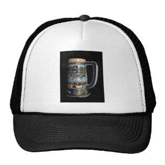 Beer Stein, decorative Trucker Hat