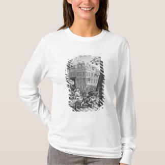 Beer Street, 1751 T-Shirt