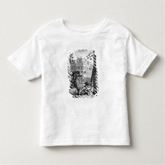 Beer Street, 1751 Toddler T-shirt