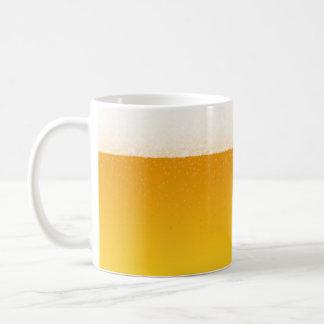 Beer suds design 5 mug