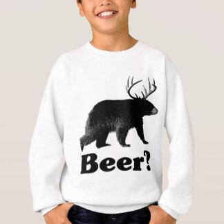 Beer? Sweatshirt