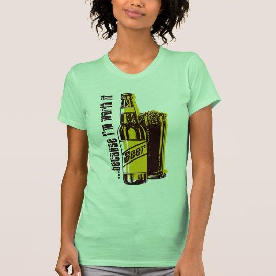Beer.. T-Shirt