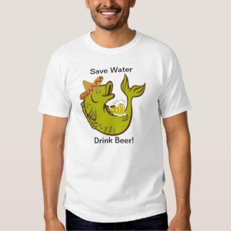 BEER! T SHIRT