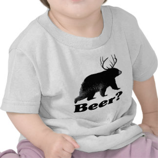 Beer? T Shirts