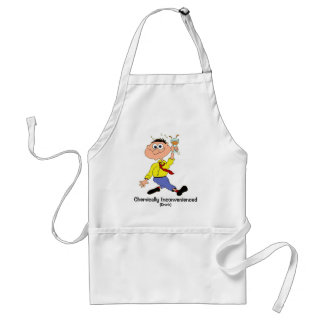 Beer T-shirts Gifts Adult Apron