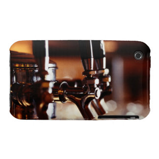 Beer Taps iPhone 3 Case-Mate Cases