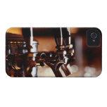 Beer Taps iPhone 4 Cases