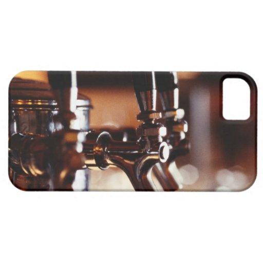 Beer Taps iPhone 5 Case
