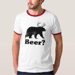 Beer? Tee Shirt