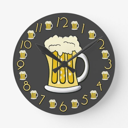 Beer Thirty Clock