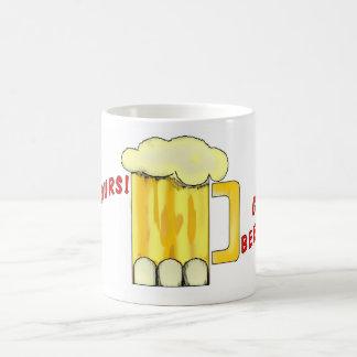 Beer Thirty Coffee Mug