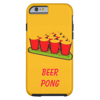 Beer Tough iPhone 6 Case