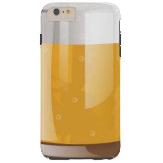 Beer Tough iPhone 6 Plus Case