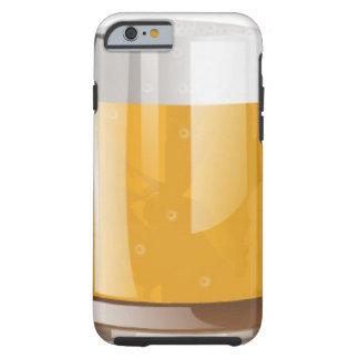 Beer Tough iPhone 6 Slim Case Tough iPhone 6 Case