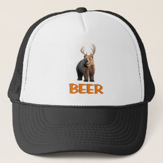 Beer Trucker Hat