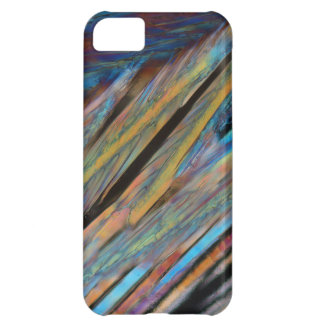 Beer under the microscope cover for iPhone 5C