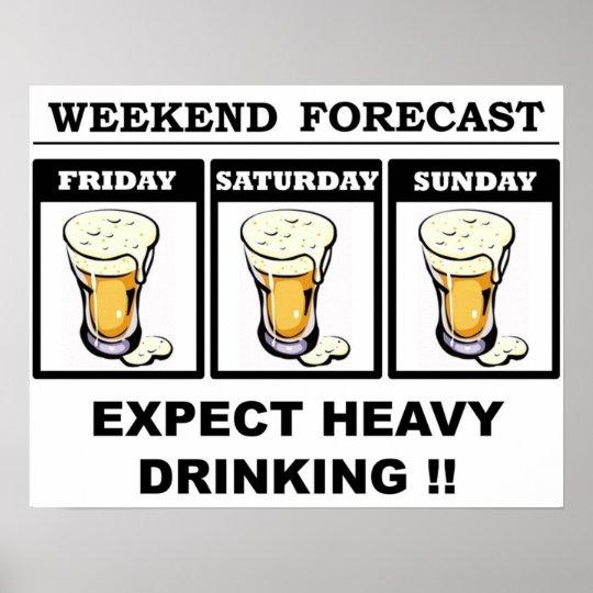 Beer Weekend full Poster