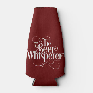 Beer Whisperer Bottle Cooler