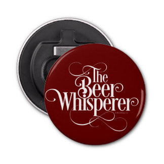 Beer Whisperer Bottle Opener