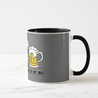 Beer Whisperer Mug