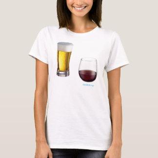 Beer Wine T-Shirt