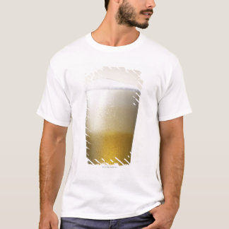beer with foamy head T-Shirt