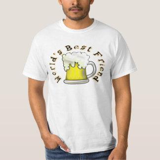 beer, world's best friend T-Shirt