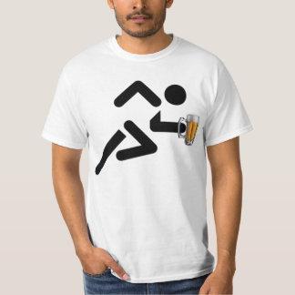Beerathon Marathon Shirt