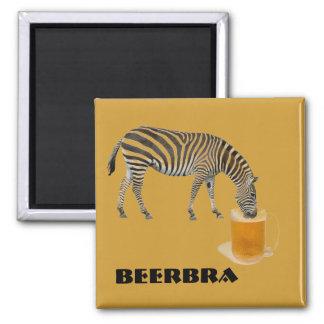 Beerbra Magnet