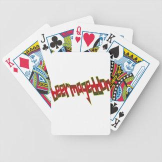Beermageddon Card Deck