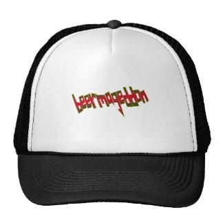 Beermageddon Trucker Hat