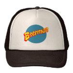 Beerman Trucker Hat