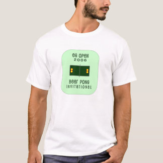 beerpong-invitational5 T-Shirt