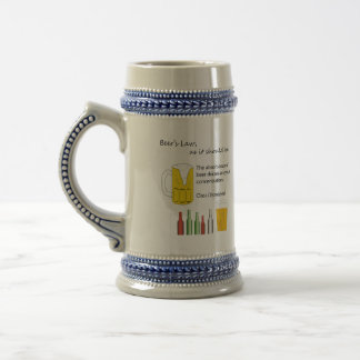 Beer's law Stein