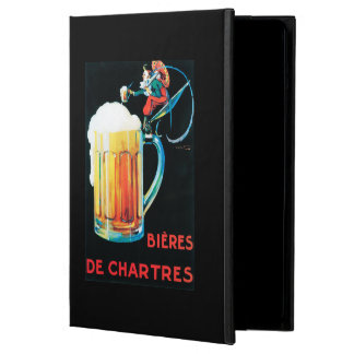 Beers of Chartres Promotional Poster Case For iPad Air