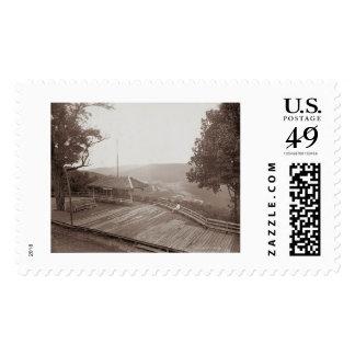 beersheba postage