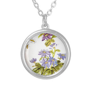 Bees and Flowers Jewelry