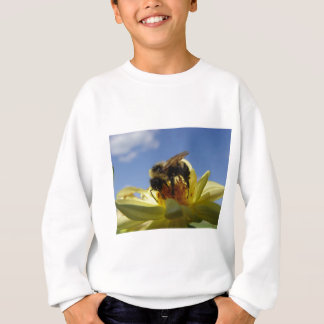 Bees and things sweatshirt