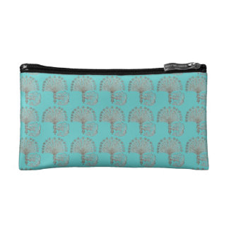 Bees Are Important cosmetic bag