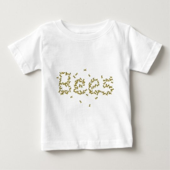 Bees Baby T-Shirt