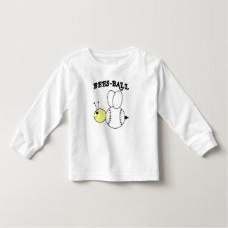 BEES-BALL TODDLER T-SHIRT