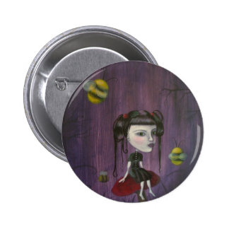 Bees Button