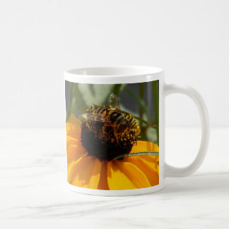 """Bees Can't Fly"" Mug"