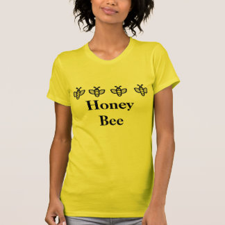 bees, Honey Bee T-Shirt