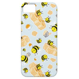BEES! iPhone/iPad/Smartphone Case