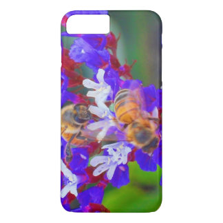 Bees, Love & Bliss iPhone 8 Plus/7 Plus Case