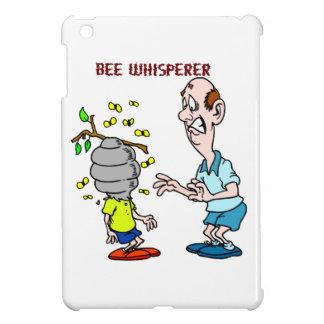 Bees Lovers Bee Whisperer Bumblebee iPad Mini Cases