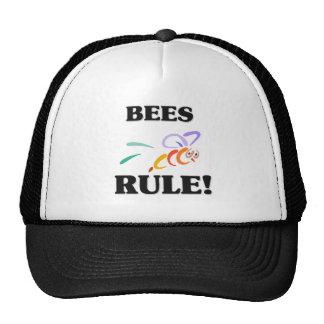 BEES Rule Trucker Hats