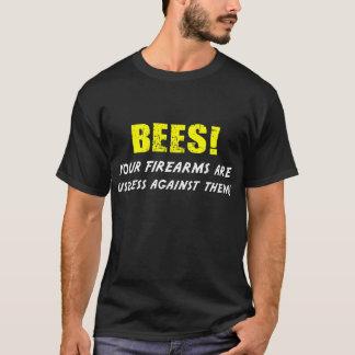 Bees! T-Shirt