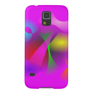 Bees' World Cases For Galaxy S5